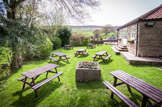 Feversham Arms Inn